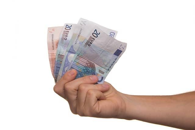 הלוואה ראשית