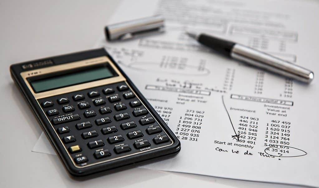 מחשבון לחישוב מס