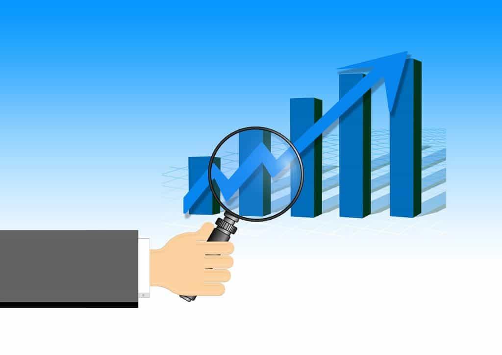 מד התקדמות עסקית
