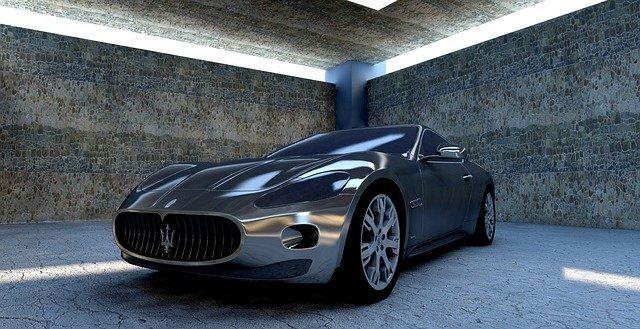 ביטוח רכב יוקרה