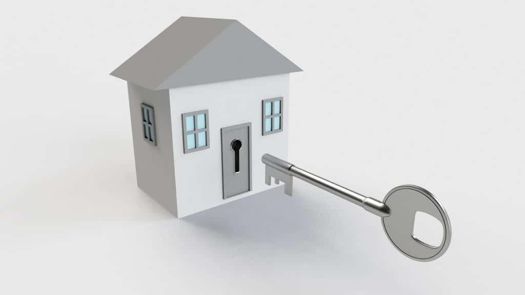 בית ומפתח